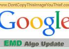 google-emd-update