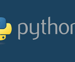python-for-data-analysts